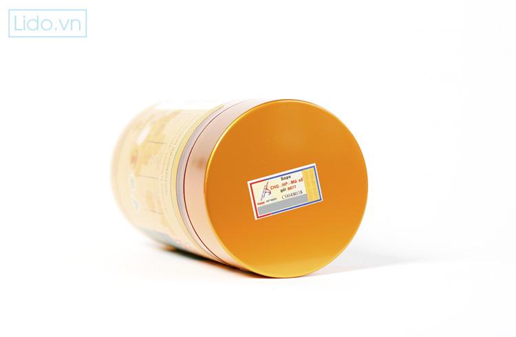 Viên Sữa Ong Chúa Úc Costar Royal Jelly Soft Gel Capsules 1450mg