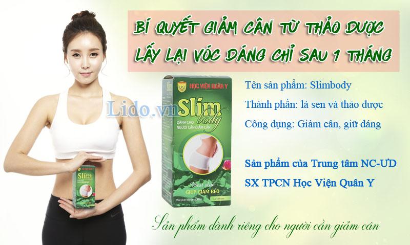 Slimbody Học Viện Quân Y Việt Nam