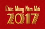 Thông báo nghĩ lễ tết 2017 Tại Lido.vn