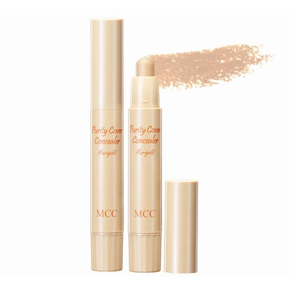 Kem che khuyết điểm dạng thỏi MCC Purity Cover Concealer Marigold #21 Light Beige
