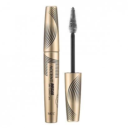 Mascara siêu dày ACCENT MEGA8 MCC #2 Volume Lashes