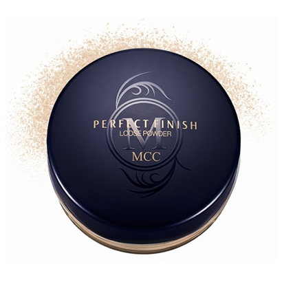 Phấn bột phủ MCC Perfect Finish Loose Powder #21 Light Beige