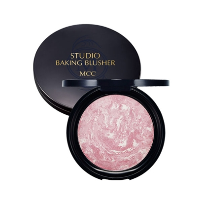 Phấn má MCC Studio Baking Blusher #02 Rose Pink