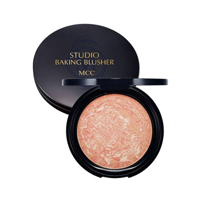 Phấn má MCC Studio Baking Blusher #03 Peach Orange