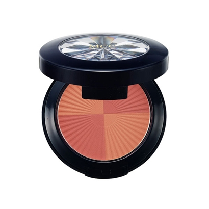 Phấn má MCC Studio Touch Blusher #03 Natural Pitch + Orange Pink