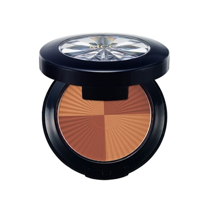 Phấn má MCC Studio Touch Blusher #04 Milky Orange + Brownie