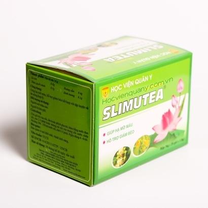 trà quế giảm cân